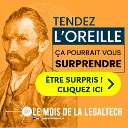 Le mois de la LegalTech